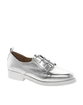 silver astronaut shoes - photo #42